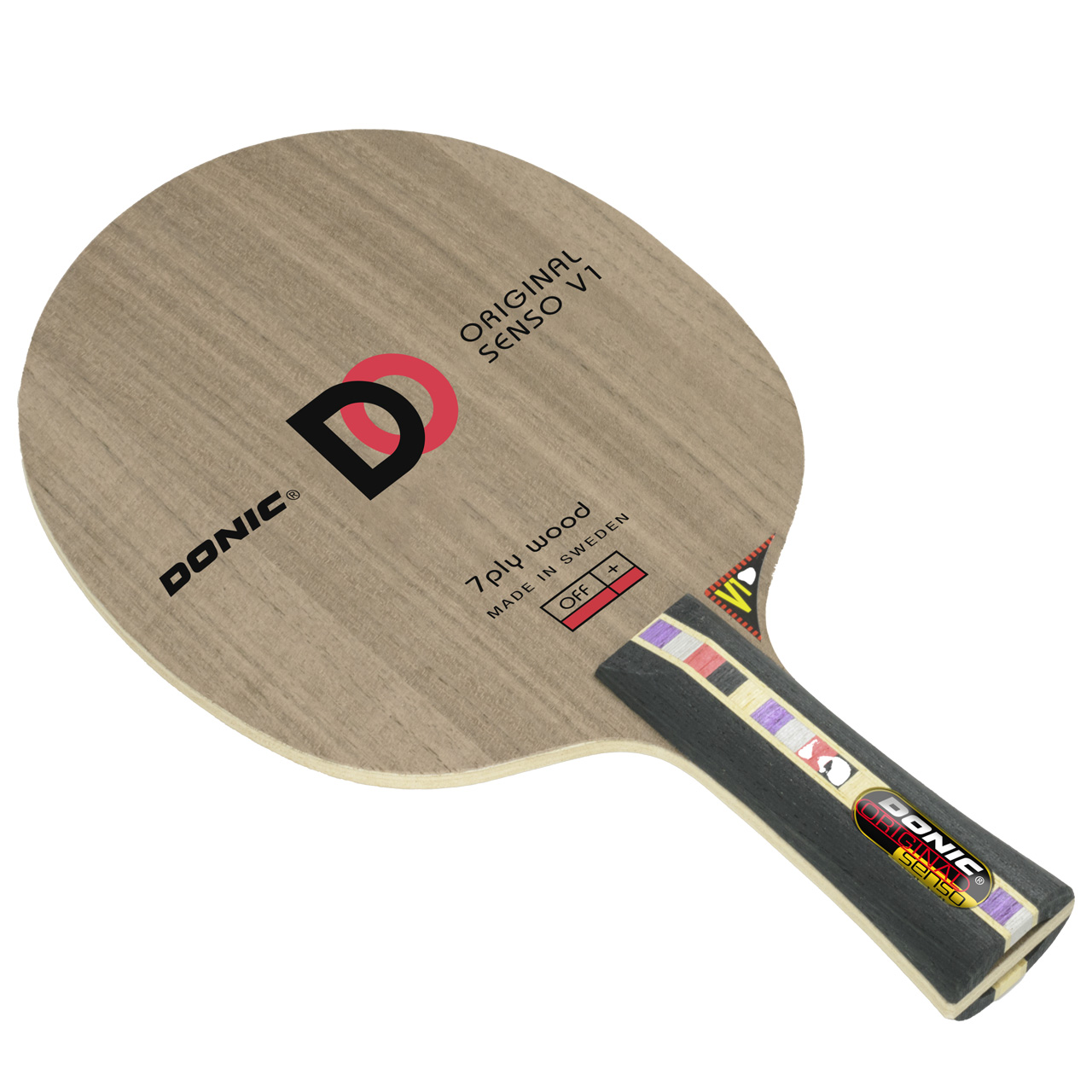 Donic Original Senso - tillverkad i Tranås